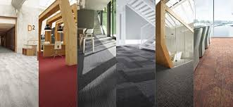 Desso s mercial Carpets and Carpet Tiles