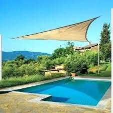 retractable shade sails sun shade sail triangle sail patio covers deck retractable retractable shade sails diy