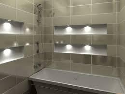 stylish bathroom wall tile