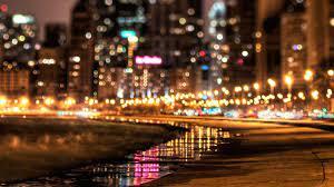City Lights 4K Wallpapers - Top Free ...