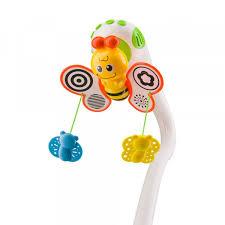 <b>Мобиль</b> с проектором, музыкальный <b>Happy Baby</b> 330074 - купить ...