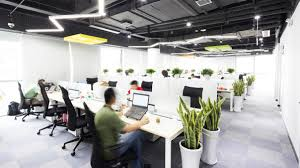 Creative office layout Professional Office Creative Office Design Wont Make You Better At Your Job But This Mig Creative Office Venew Home Design Creative Office 15 Creative Office Layout Ideas To Match Your