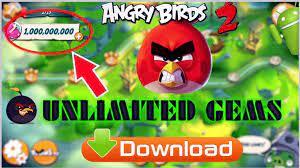Angry Birds 2 MOD APK 2.50.0 Unlimited Everything 2021 - ModApkMod