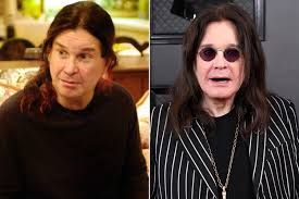 Ozzy osbourne — i don't wanna stop 03:59. The Osbournes Where Are They Now People Com