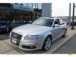 2008 Audi A6 Quattro - news, reviews, msrp, ratings with amazing ...
