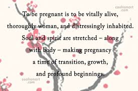 Pregnancy Quotes Enchanting Pregnancy Quotes Sayings About Being Pregnant Images Pictures