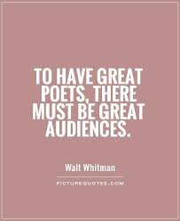 Walt Whitman Quotes Love Awesome Walt Whitman Quotes Sayings 48 Quotations