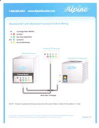 coleman central air conditioner wiring diagram wiring diagrams wiring a central air conditioner image about