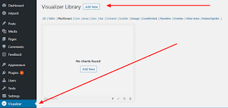 Visualizer Plugin Review Charts And Graphs In Wordpress