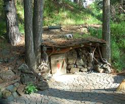 How To Build A Hobbit House How To Build A Hobbit House