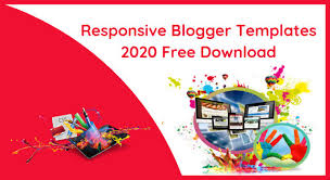 Blogger Templates 2020 Responsive Blogger Templates Of 2020 Free Download Free