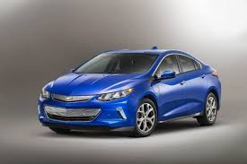2015 Chevy Volt vs 2016 Chevy Volt, buy now or later? | auto ...