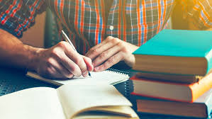 free example of written essay badly
