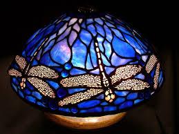 glass desk lamp tiffany chandeliers for leaded glass light shade tiffany floor lamp base table light