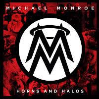 <b>Michael Monroe</b> - <b>Horns</b> & Halos (CD) - Amoeba Music