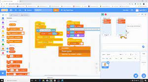 Scratch Tutorial: How to Make Your Own Alexa like Chatbot with AI! - YouTube