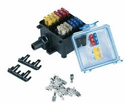 hella hd 12 gang fuse box waterproof Waterproof Fuse Relay Box 12 gang fuse box waterproof fuse relay box maryland