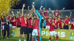 موعد إنطلاق دوري أبطال أفريقيا
