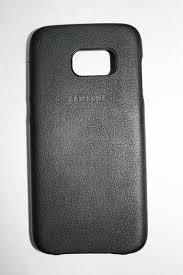 Обзор от покупателя на <b>Чехол</b>-крышка <b>Samsung Leather Cover</b> ...