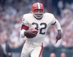 Cleveland To Statue Honor With Jim Brown Browns A