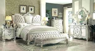 Traditional White Bedroom Furniture Cottage Traditional White Twin ...