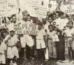 砂拉越反让渡运动- 维基百科,自由的百科全书