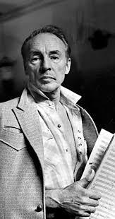 George Balanchine - IMDb