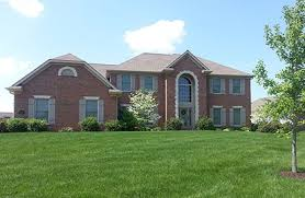 New homes and subdivisions in Southwestern Illinois | Fulford Homes