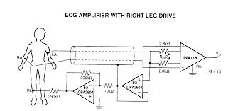 ecg machine block diagram the wiring diagram ecg circuit diagram vidim wiring diagram block diagram