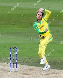 Adam Zampa Australia bowling action ...