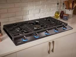 samsung 36 gas range.  Range 36u201d Gas Chef Collection Cooktop With 22K BTU Dual Power Burner 2017 Throughout Samsung 36 Range A