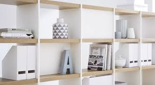 office wall shelving units. Book Shelving Unit - YOMO Office Storage Space For Folders And Files Wall Units