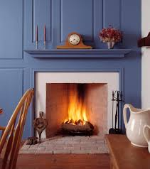 why rumford fireplaces work