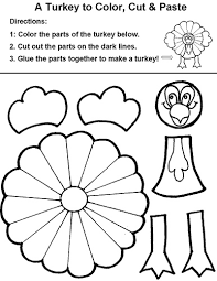 Small Picture Thanksgiving Coloring Pages For Elementary Students Coolagenet