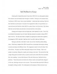 learning english essay example reflective essay ideas writing a  learning english essay example