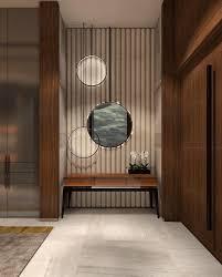 Boutique Foyer Design