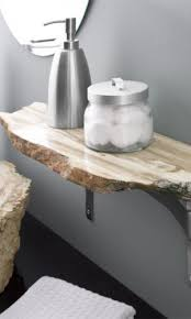 diy with stone remnants