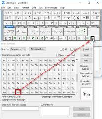 saving a symbol to the toolbar directly from the insert symbol dialog