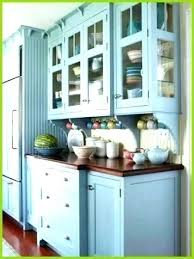 French Blue Kitchen Cabinets Kitchen French Blue Kitchen Cabinets ...