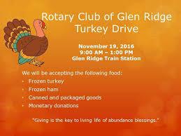 354eacb28438794d6b60 glen ridge rotary turkey drive jpg 354eacb28438794d6b60 glen ridge rotary turkey drive jpg