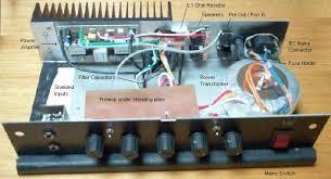 guitar amp circuit diagram the wiring diagram guitar amp wiring diagram nilza circuit diagram