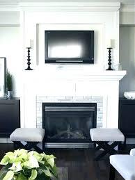tv above mantel fireplace mantel decorating ideas with above fireplace mantel decorating ideas with above mounting tv above mantel decorating ideas