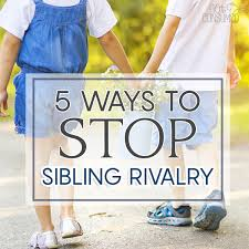 sibling rivalry dinner shelter gq get the knowledge you need in order to pass your classes and more sibling rivalry solutions in 10 steps to stop the fighting this essay on sibling
