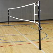 chair volleyball net. indoor volleyball net - portable one, so we can take it to the beach chair o