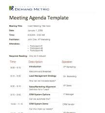 Meet And Greet Meeting Agenda Pin By Demand Metric On Demand Tools Meeting Agenda