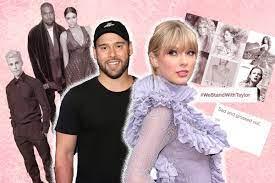 The Taylor Swift & Scooter Braun Drama ...
