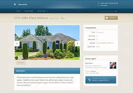 Property Listing Template Under Fontanacountryinn Com