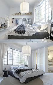 Charmant Kleines Langliches Schlafzimmer Einrichten Ideen Zusammen