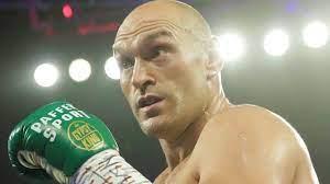 Tyson Fury asked Freddie Roach to re ...