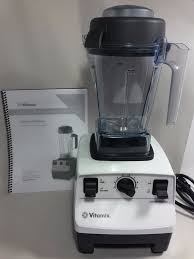 vitamix creations gc. Wonderful Vitamix VITAMIX Creations GC 5200 Variable 10 Sp Blender LIGHT USE2018 Warranty  U0026Manual Vitamix With Vitamix Gc